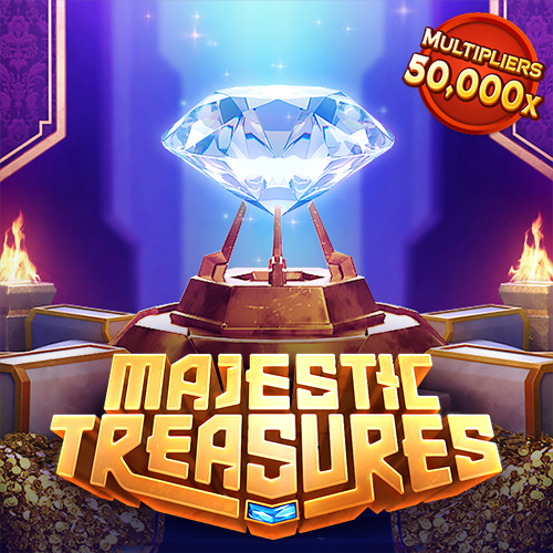 Majestic Treasures